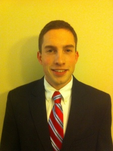 James Tarbox, Junior Editor, Alabama Civil Rights and Civil Liberties Law Review